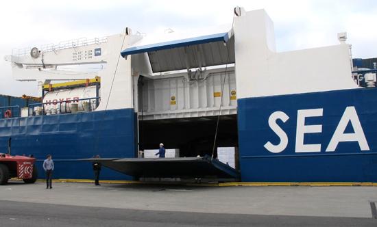 TTS Ships Equipment AS Photo