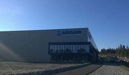 Slåttland Mekaniske Industri AS Photo