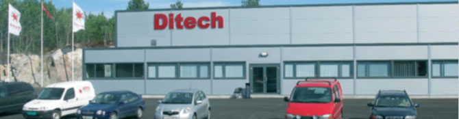 Ditech AS Photo