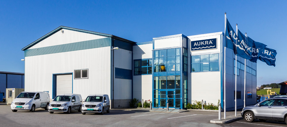 Aukra Maritime AS Photo