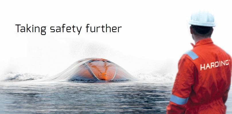 Harding Safety AS Photo