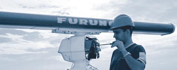 Furuno Norge A/S Photo