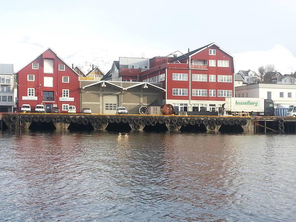 Bjørnvold AS, Arne Photo