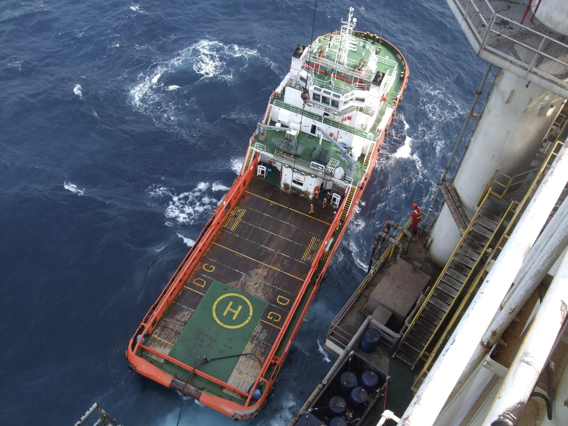 Tero Marine Photo