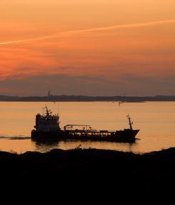 Seab Marine AB Photo