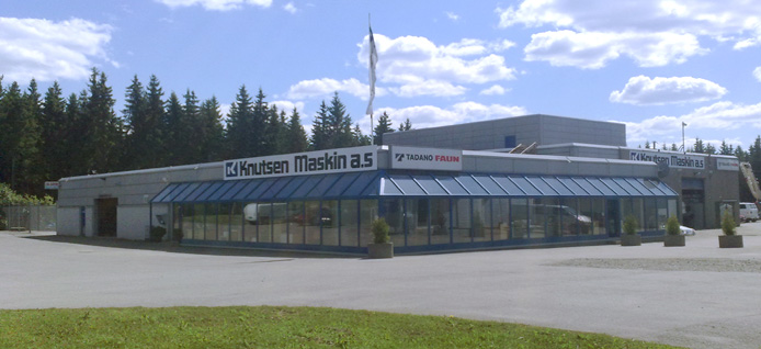 Knutsen Maskin AS Photo