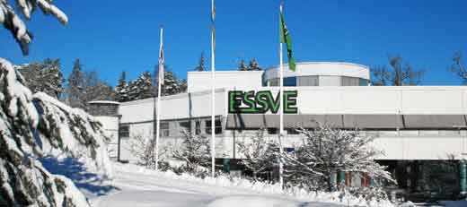Essve/Fireseal Photo