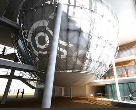 Offshore Simulator Centre AS Photo