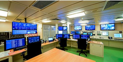 L-3 Communications Valmarine AS Photo