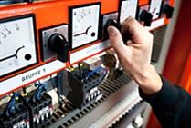 Halvorsen Power System Photo