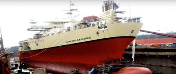 KIS Maritime AS Photo