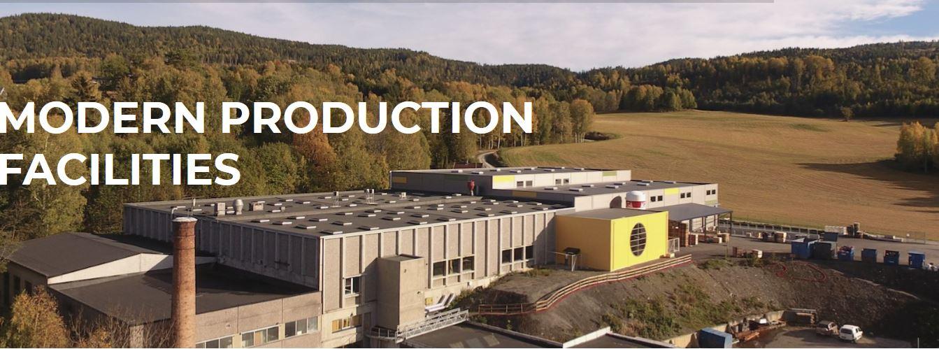 Westad Industri AS Photo