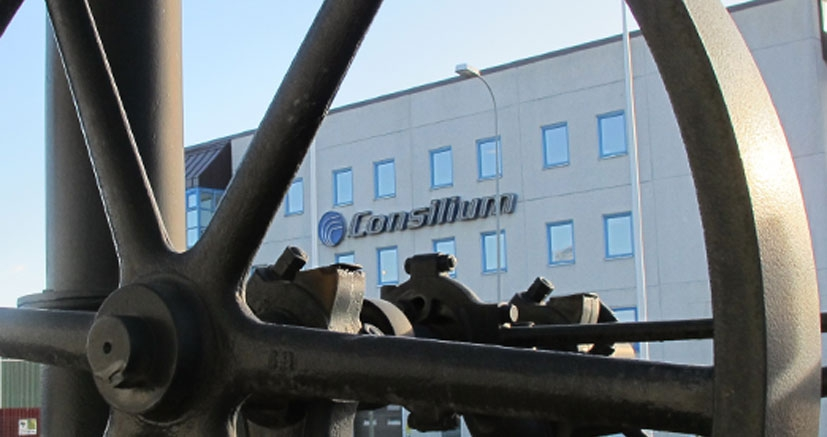Consilium Norway AS Photo