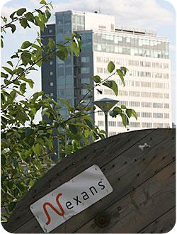 Nexans Norway AS Photo