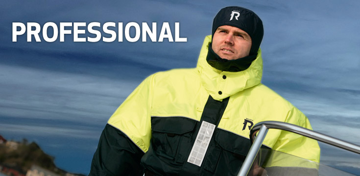 Aalesund Protective Wear AS Photo