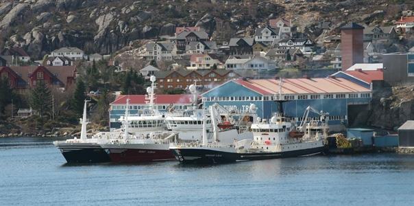 Egersund Trål AS Photo