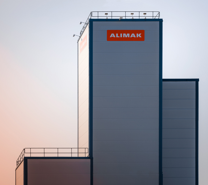 Alimak Group Sweden AB Photo