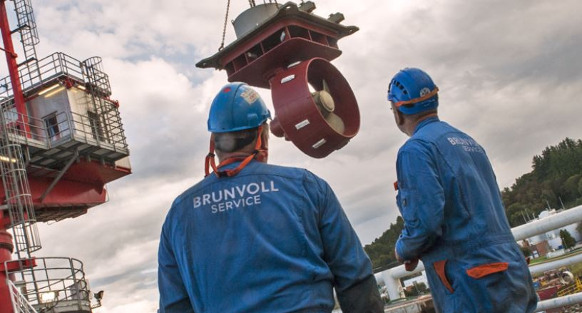 Brunvoll A.S Photo