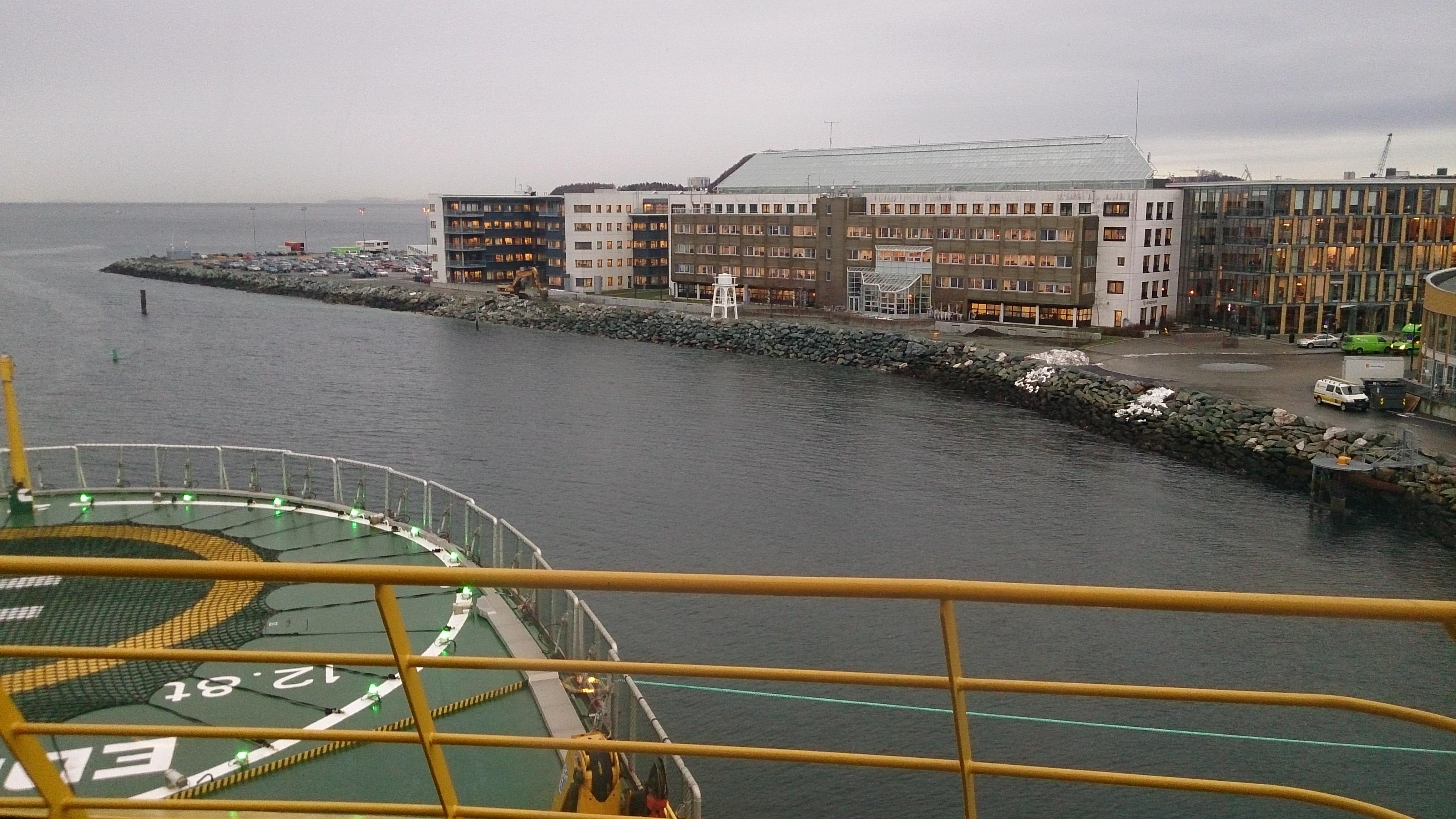 Kongsberg Seatex AS Photo