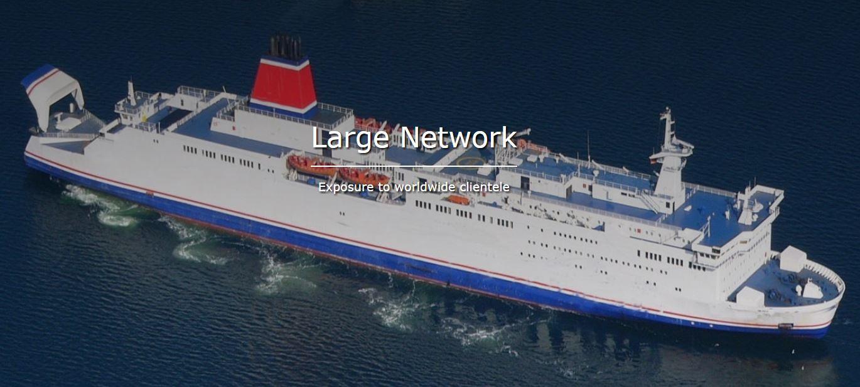 Go Shipping & Management Inc. Photo