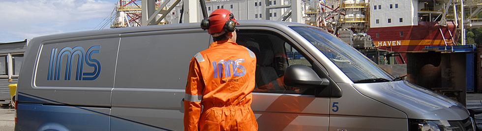 IMS Technologies AS Photo
