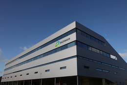 Bilfinger Industrier AS Photo