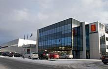 Kongsberg Evotec Photo