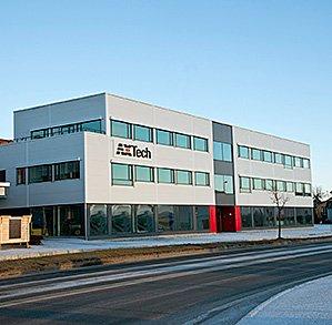 AXTech AS Photo