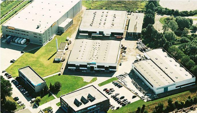 Sander Fertigung GmbH, Wilhelm Photo