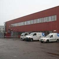 Goltens Oslo AS Photo