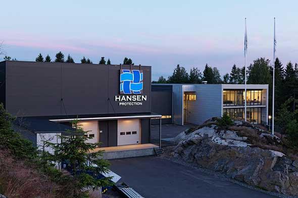 Hansen Protection AS Photo