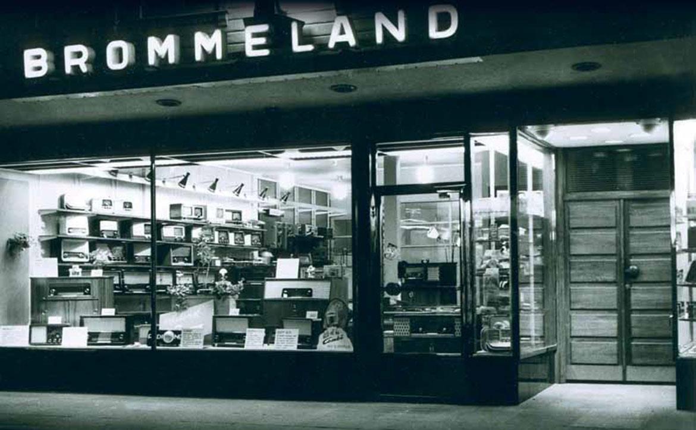 Brommeland Elektronikk AS Photo