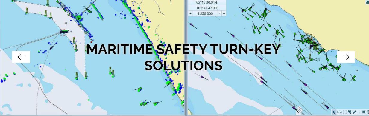 Sea Surveillance AS Photo