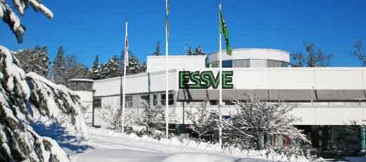 Essve/Fireseal Photo