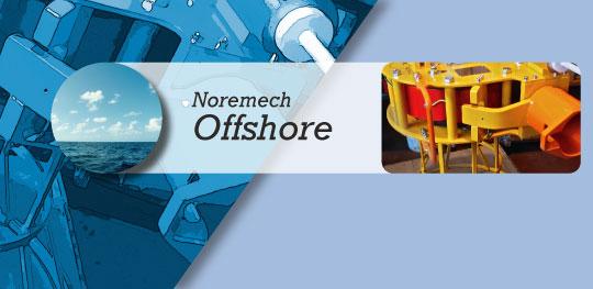 Noremech Production AB Photo