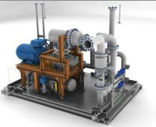 Kemostål Process Technology AB Photo