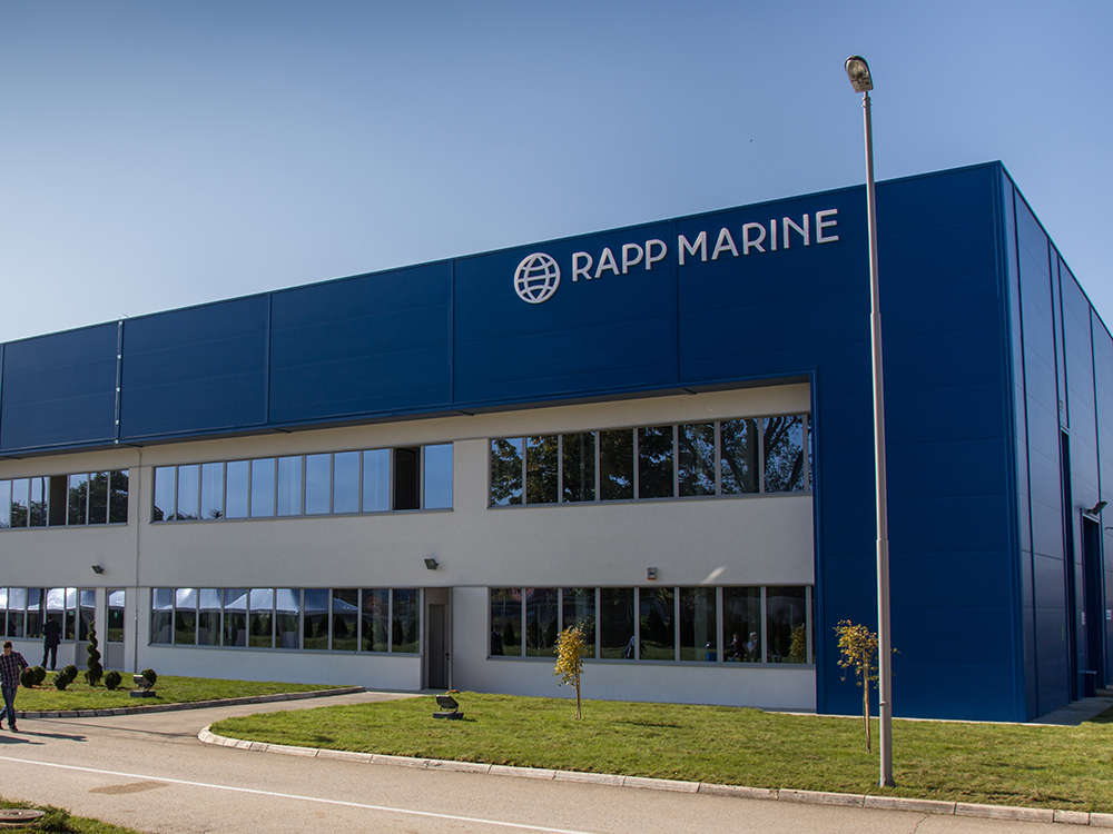 Rapp Marine AS Photo