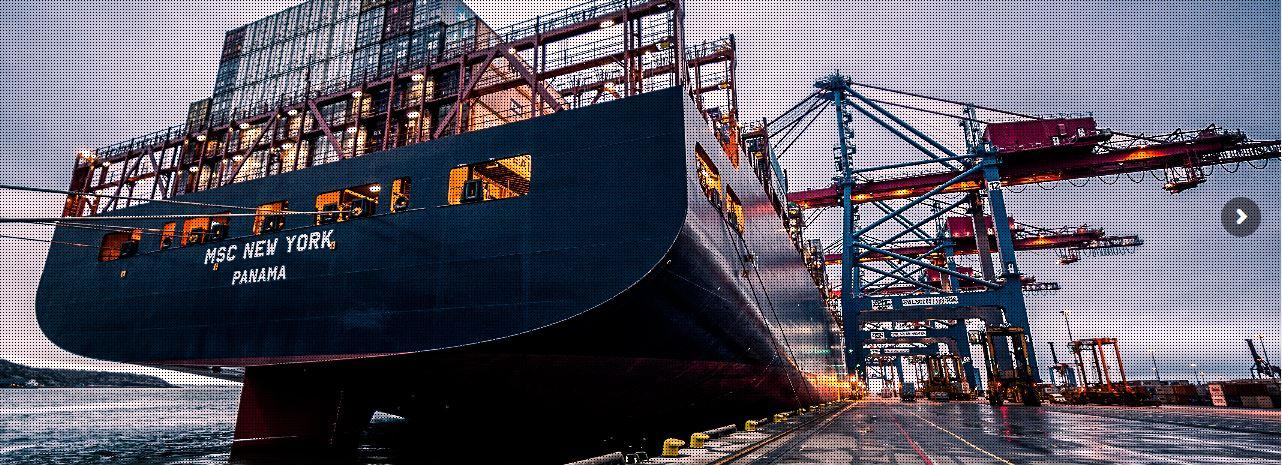 Chandlerita Ship Supply Photo