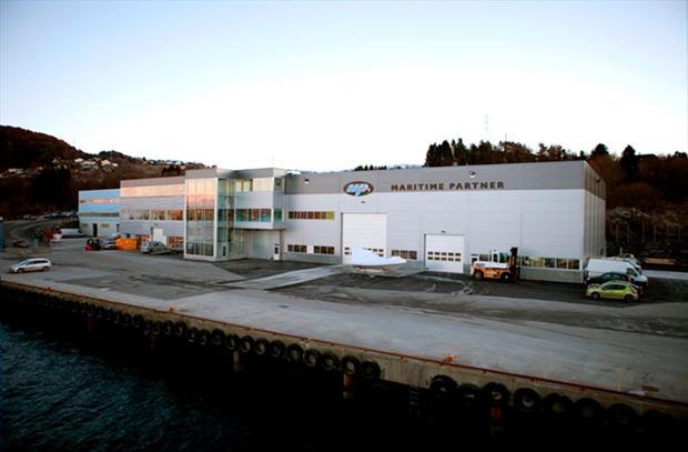 Maritime Partner AS Photo