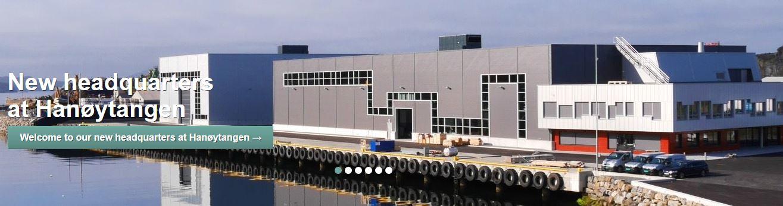 Frydenbø Industri AS Photo