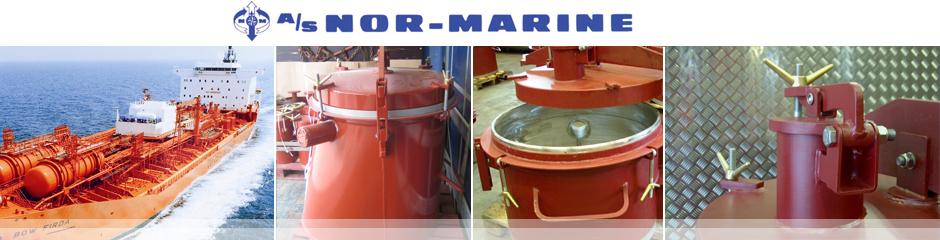Nor-Marine, A.S. Photo