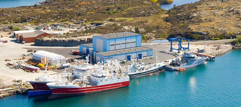 Bømlo Skipsservice AS Photo