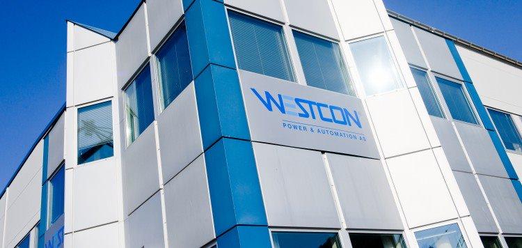 Westcon Power & Automation Marine AS Photo
