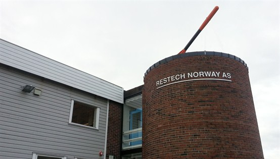 Restech Norway A/S Photo