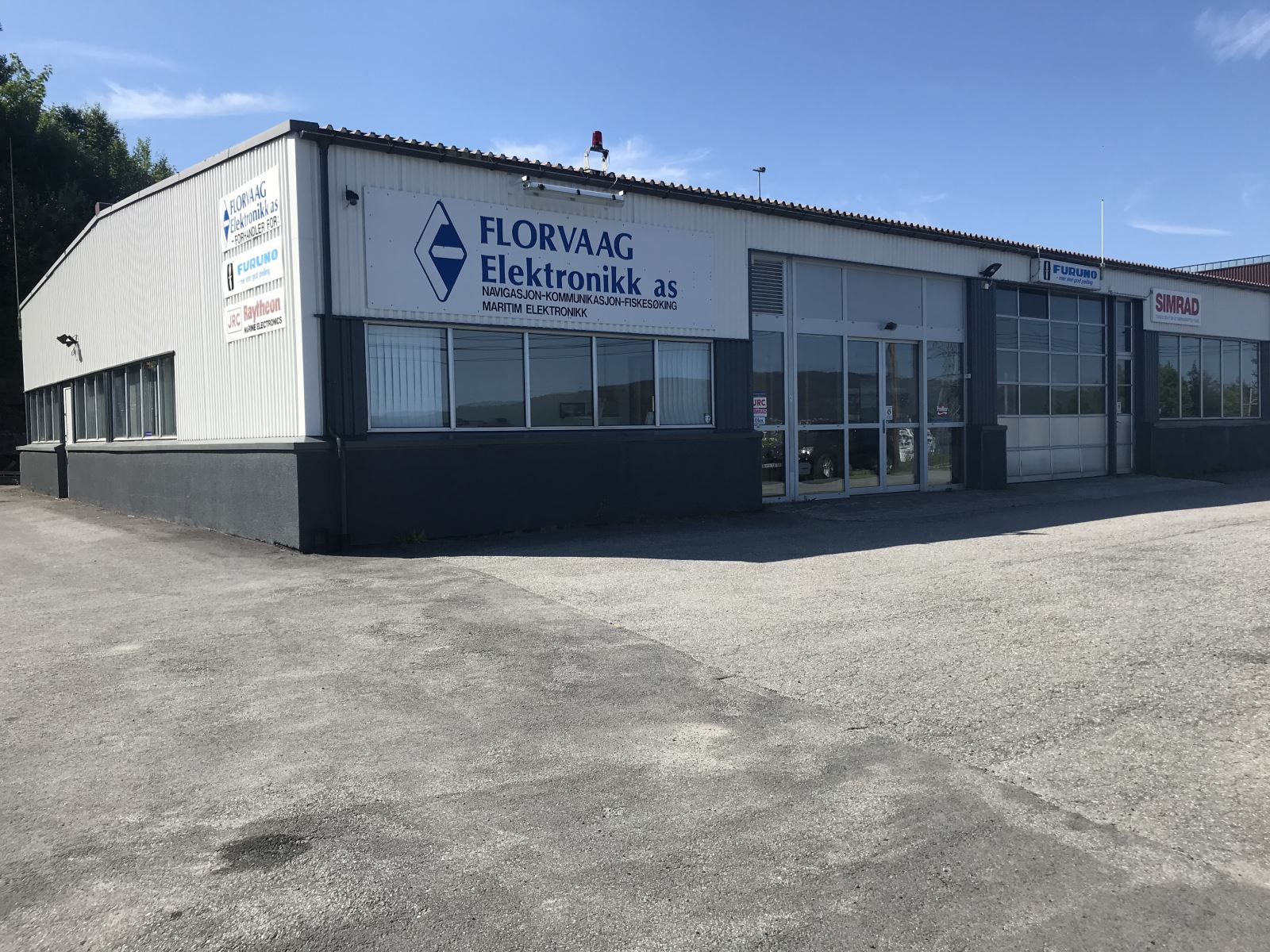Florvaag Elektronikk a.s. Photo