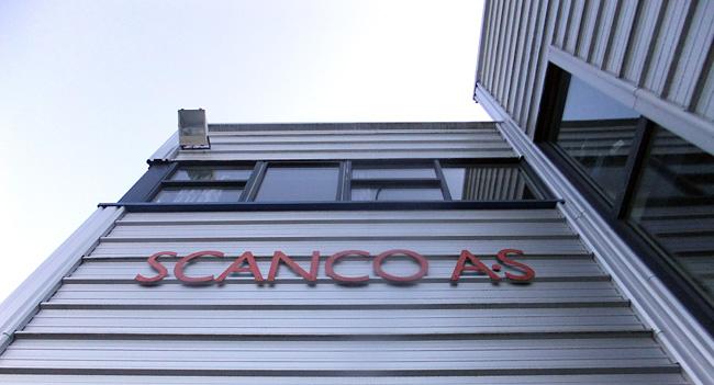 Scanco A/S Photo