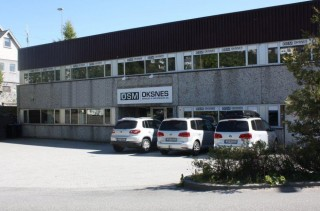 Oksnes Services & Motordeler A.S Photo