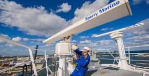 Sperry Marine-  Norway Photo