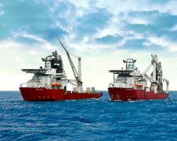 Tamrotor Marine Compressors AS Photo