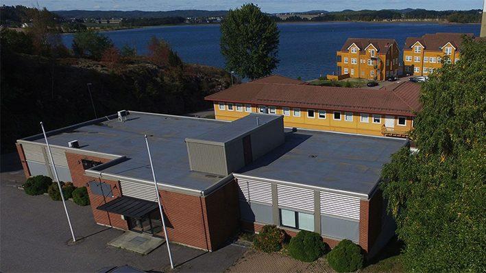Kølner Ingeniørfirma A/S, Leif Photo
